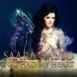 SaaraAalto_YouHadMyHeart